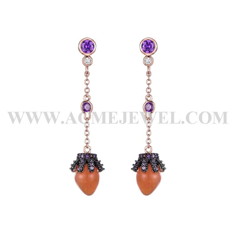 1-214099-373724-2  Earrings