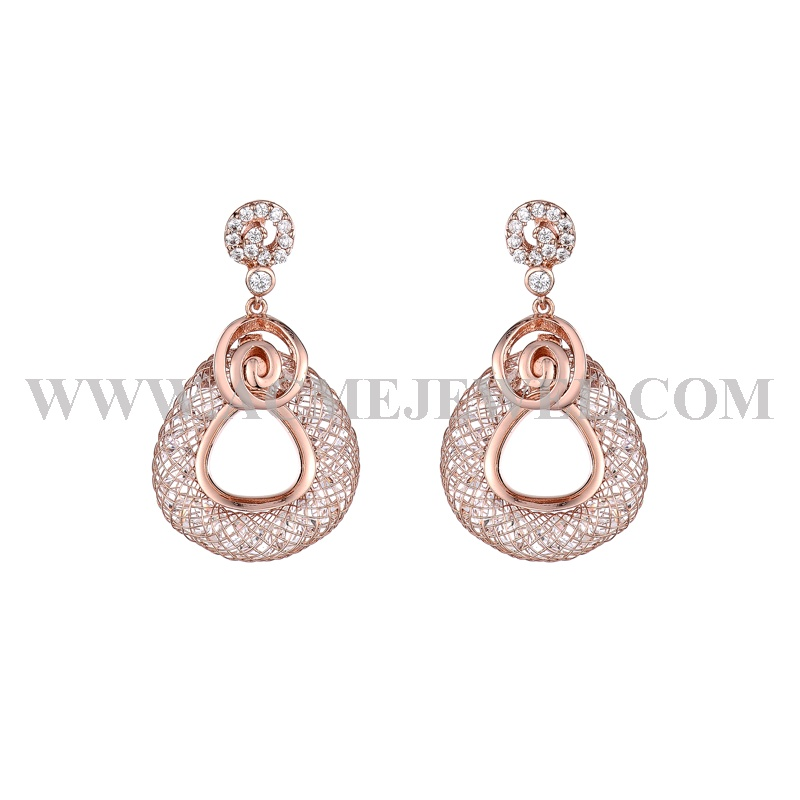1-214130-209502-2  Earrings