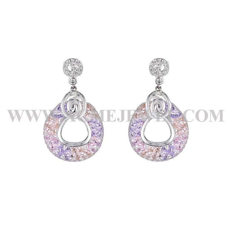 1-214130-426500-2  Earrings