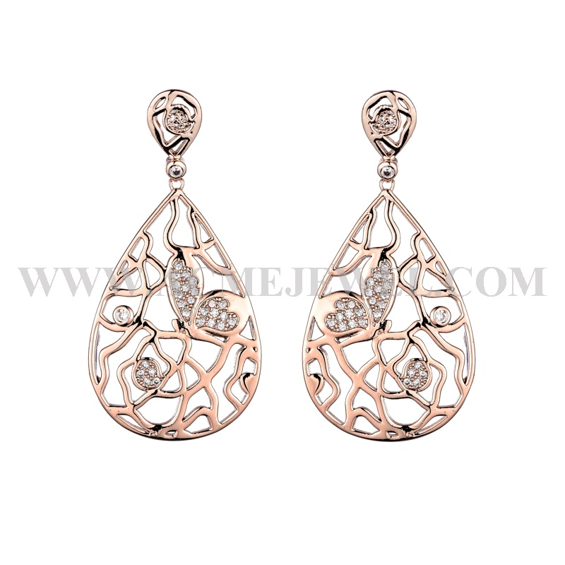 1-214498-100102-2  Earrings