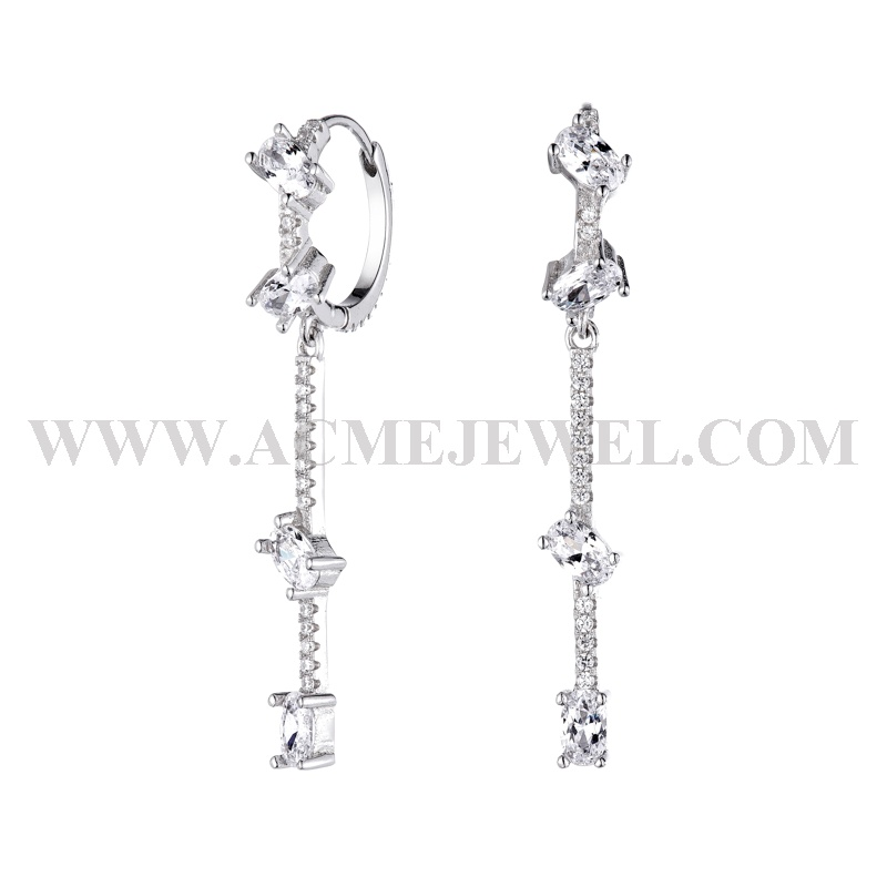 1-214974-100100-1  Earrings