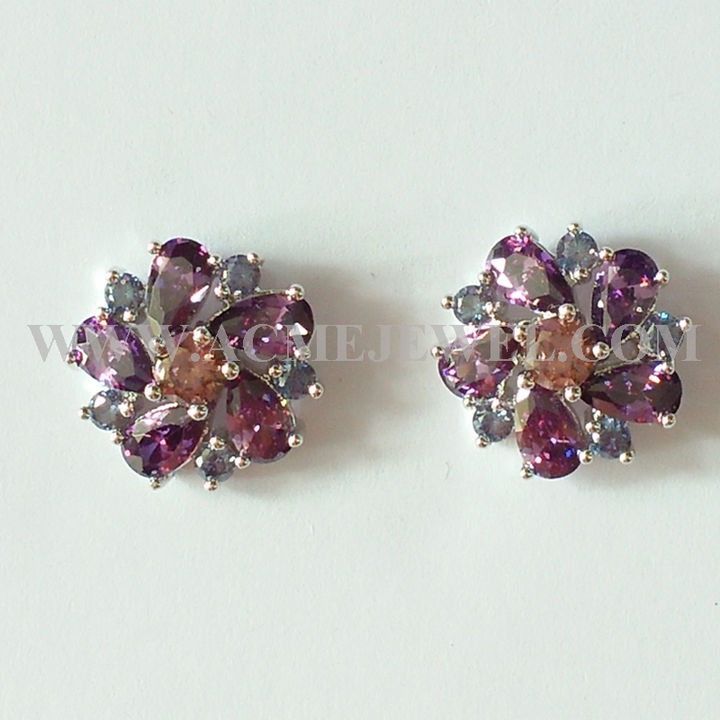 1-215705-374600-1  Earrings