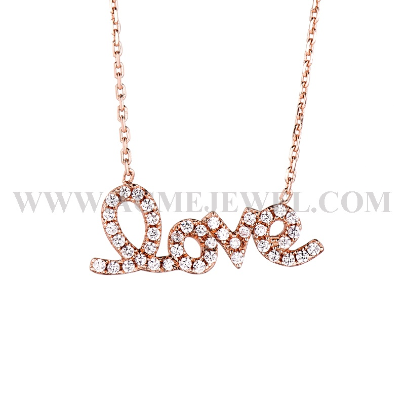 1-502082-100102-2  Necklace
