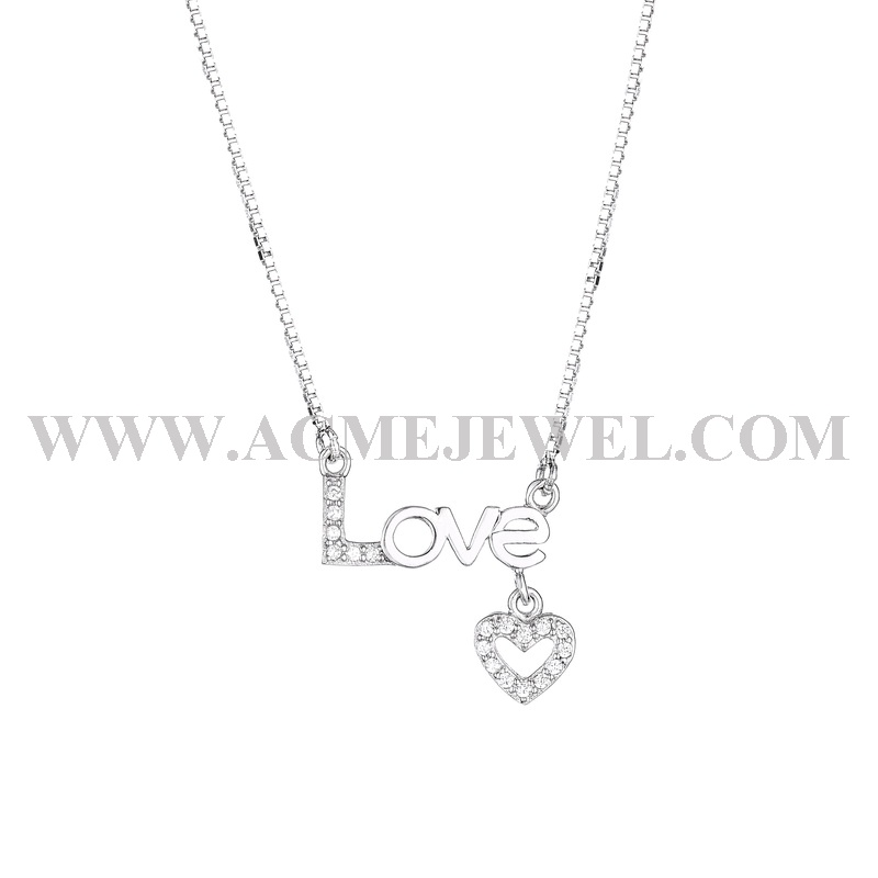 1-502090-100100-1  Necklace