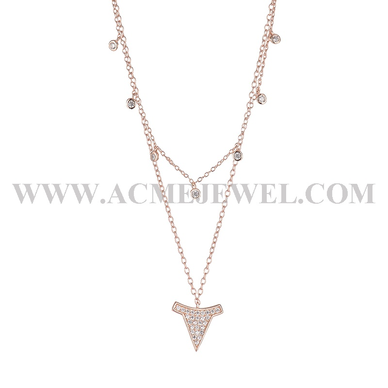 1-502241-100102-2  Necklace