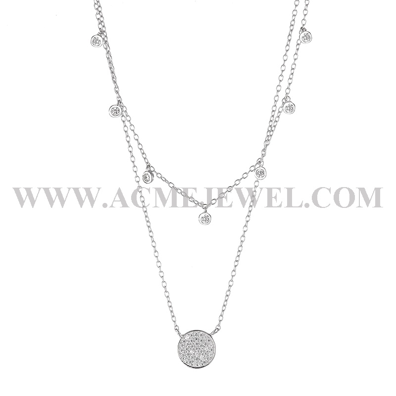 1-502245-100100-1  Necklace