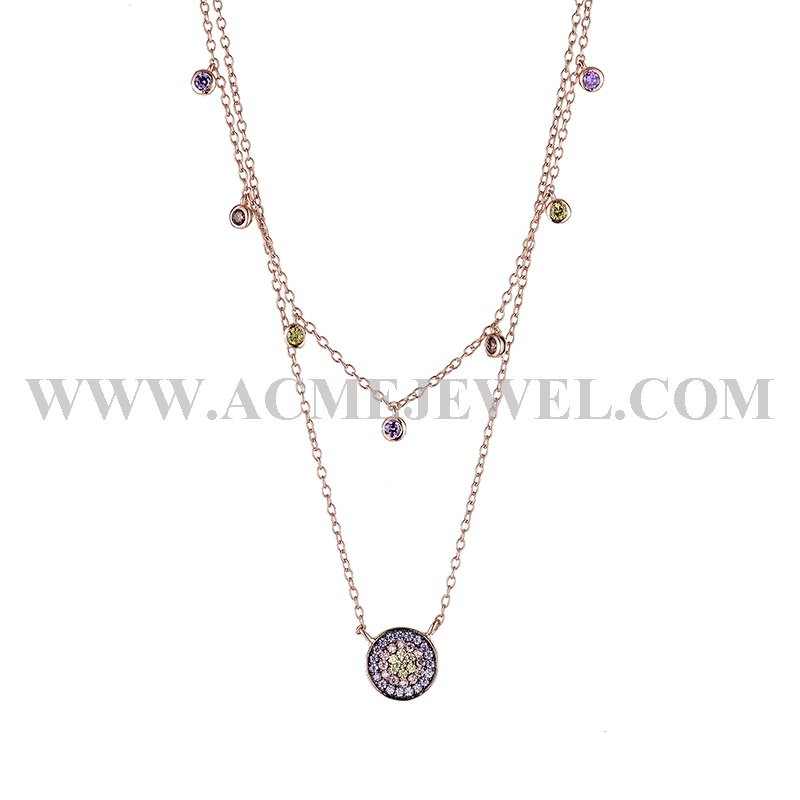 1-502245-368024-2  Necklace