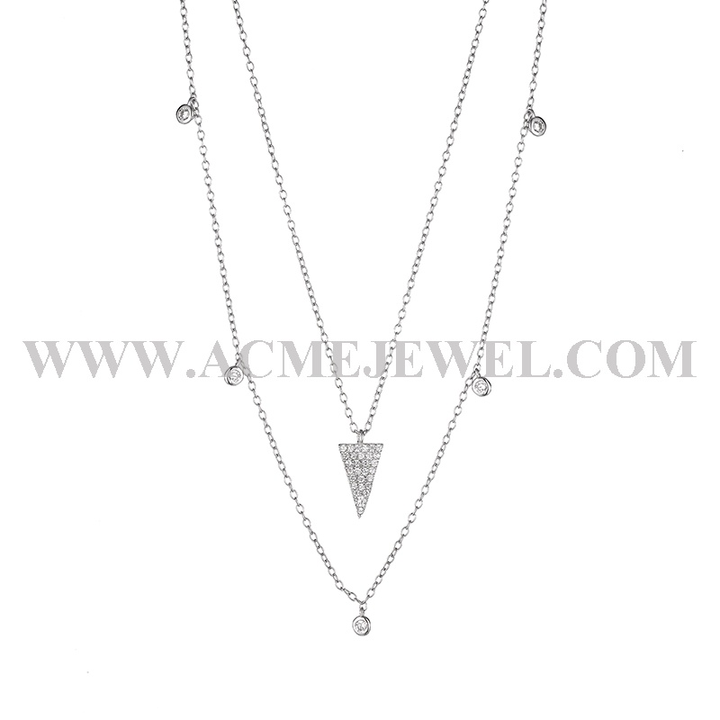1-502246-100100-1  Necklace