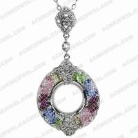 Pendants 925 Sterling Silver  Rhodium