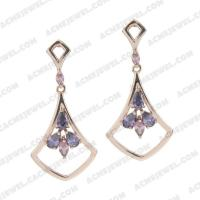 Jewellery Set 925 sterling silver   Rose gold